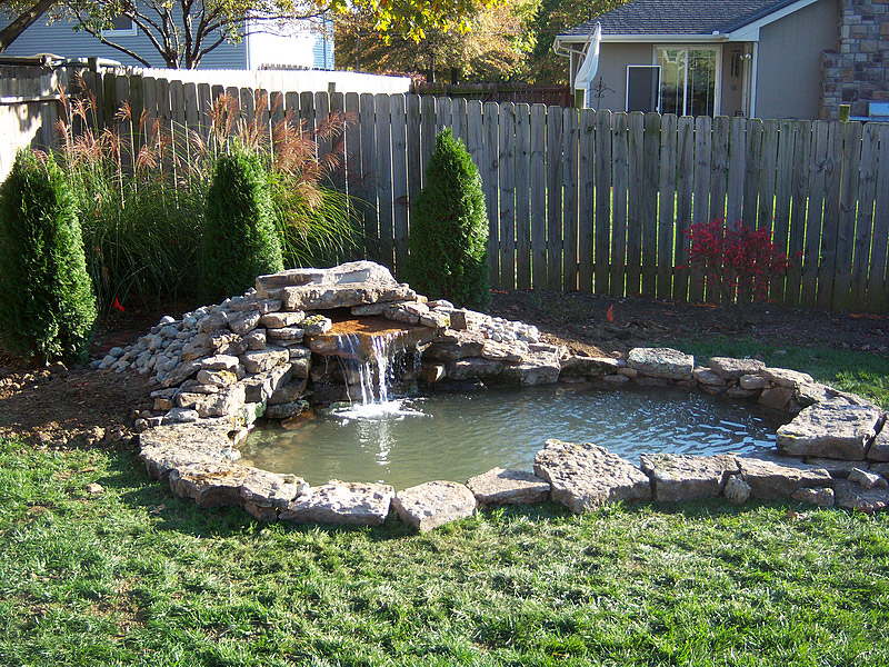 Big Stone Garden Ideas