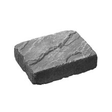TUMBLED LARGE RECTANGLE