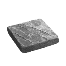 TUMBLED LARGE SQUARE